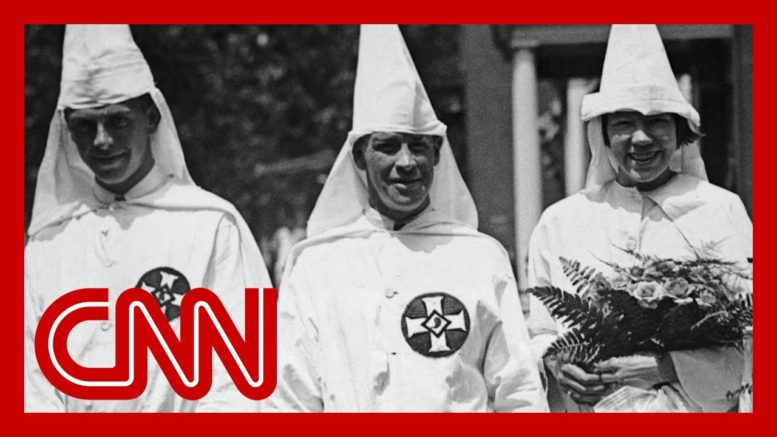 The KKK: Its history and lasting legacy 1