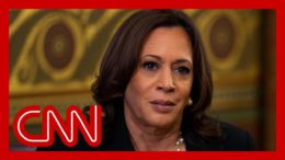 Kamala Harris weighs in on Chauvin trial 3
