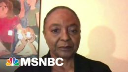 Fmr. MN Judge: Chauvin Jury Will Be Very Careful To Go Over All The Evidence   The Last Word   MSNBC 4