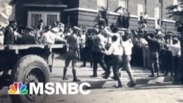 Remembering The Tulsa Race Massacre As The 100th Anniversary Approaches | Rachel Maddow | MSNBC 1