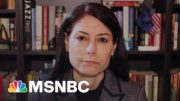 MI AG: Lack Of Unity Against Domestic Extremism Makes Me Fear For The Future   The Last Word   MSNBC 2