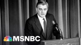 How Walter Mondale Reshaped The Vice Presidency | Morning Joe | MSNBC 2