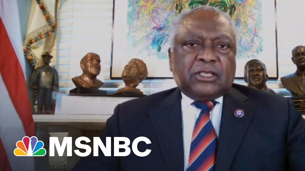 House Members Launch Investigation Into Vaccine Company   Morning Joe   MSNBC 5