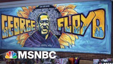 Key Moments From Derek Chauvin Trial As Nation Awaits Verdict | Hallie Jackson | MSNBC 6