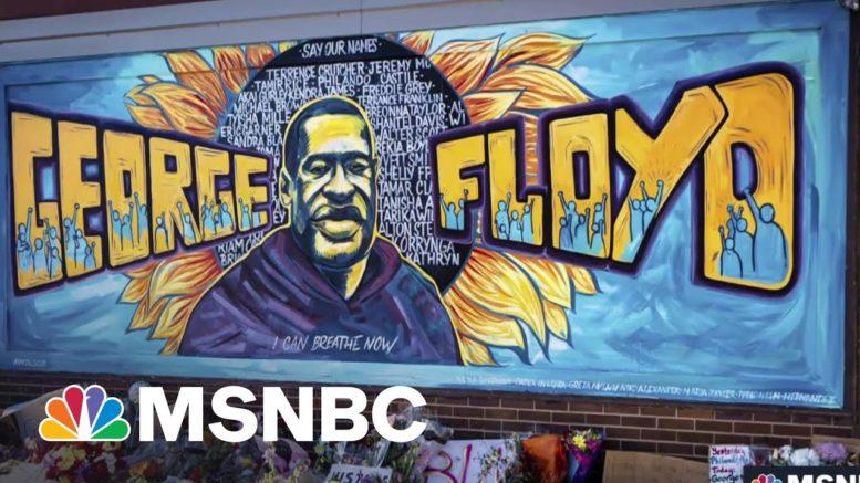 Key Moments From Derek Chauvin Trial As Nation Awaits Verdict | Hallie Jackson | MSNBC 1