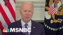 Ruhle: Biden Stresses March Jobs Report Is 'Good News, But Don't Get Complacent' | Craig Melvin 4