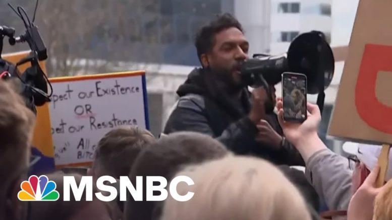 Joy Reid: The Guilty Verdict Was Against The Kind Of Defense For Chauvin   The ReidOut   MSNBC 1