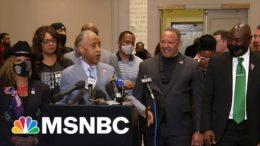 Joy Reid Calls The Chauvin Guilty Verdict 'An Exceptionally Rare Event'   The ReidOut   MSNBC 6