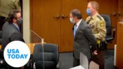 Derek Chauvin trial: Guilty verdict given in George Floyd's death | USA TODAY 4