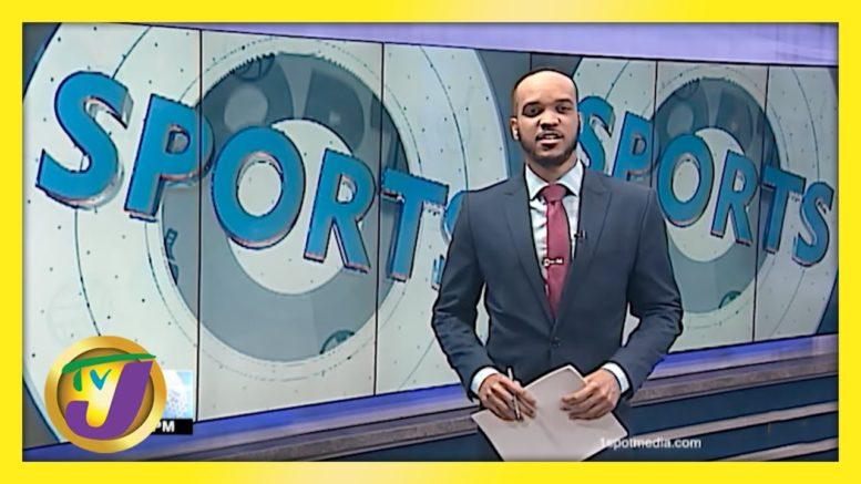 Jamaican Sports News Headlines - April 19 2021 1