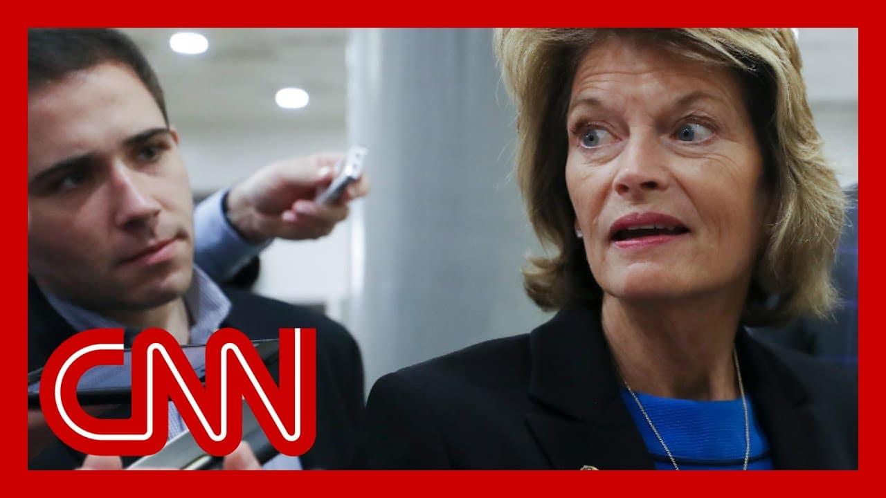 GOP senator explains why she's voting for Biden nominee 1