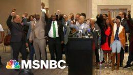 Rev. Al: We Need To Make Permanent Legal And Legislative Change | Morning Joe | MSNBC 9