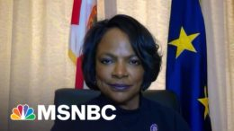 Rep. Demings: The Verdict Was A 'Great Step' In The Right Direction | Morning Joe | MSNBC 9