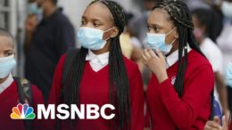 Children Make Up 21 Percent Of New Virus Cases, According To Report | Morning Joe | MSNBC 9