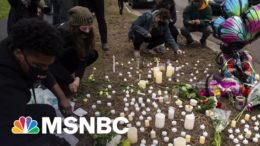 String Of Mass Shootings Across Nation Continues 22 Years After Columbine | Stephanie Ruhle | MSNBC 2