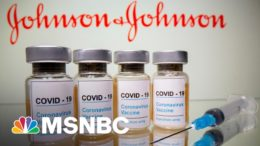 FDA Identifies Serious Violations At Baltimore Facility Where J&J Vaccine Doses Were Ruined 2