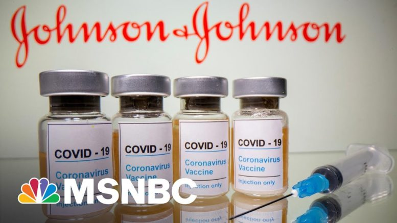 FDA Identifies Serious Violations At Baltimore Facility Where J&J Vaccine Doses Were Ruined 1