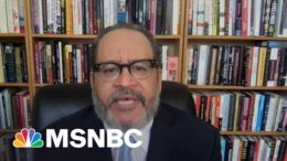 Eric Dyson: 'These Are Deeply Systemic Issues That Don't Even Provide Us The Opportunity To Breathe' 2