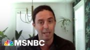 Tim Miller Says Republicans Are 'Stuck Between This Rock And A Hard Place' | Deadline | MSNBC 4