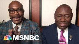 Philonise Floyd On The Chauvin Verdict: 'I Wanted To Jump Up And Down' | The ReidOut | MSNBC 5