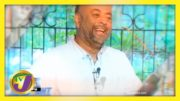 Michael Sharpe Jamaican Journalist | TVJ News - April 20 2021 3