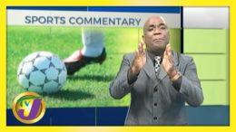 TVJ Sport Commentary - April 20 2021 5