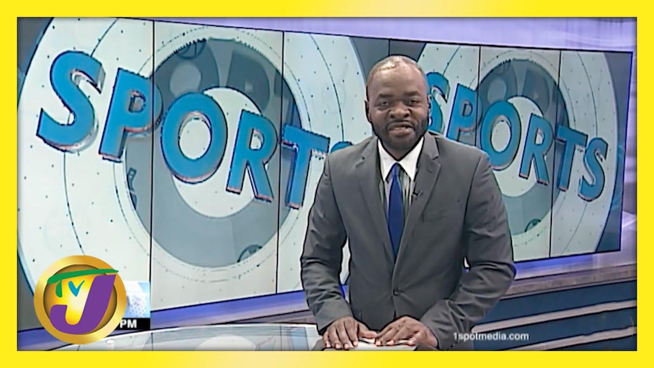 Jamaican Sports News Headlines - April 20 2021 1