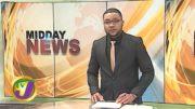 27 Jamaicans Stranded in UK Landing Thursday - April 21 2021 4