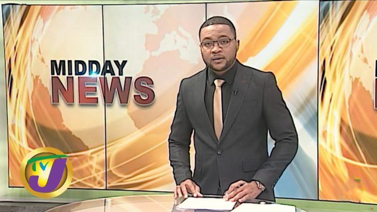 27 Jamaicans Stranded in UK Landing Thursday - April 21 2021 1