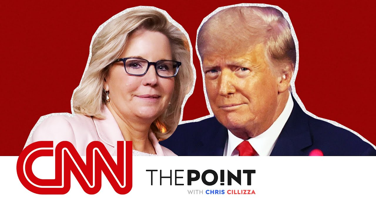 What Liz Cheney has figured out about Donald Trump 1