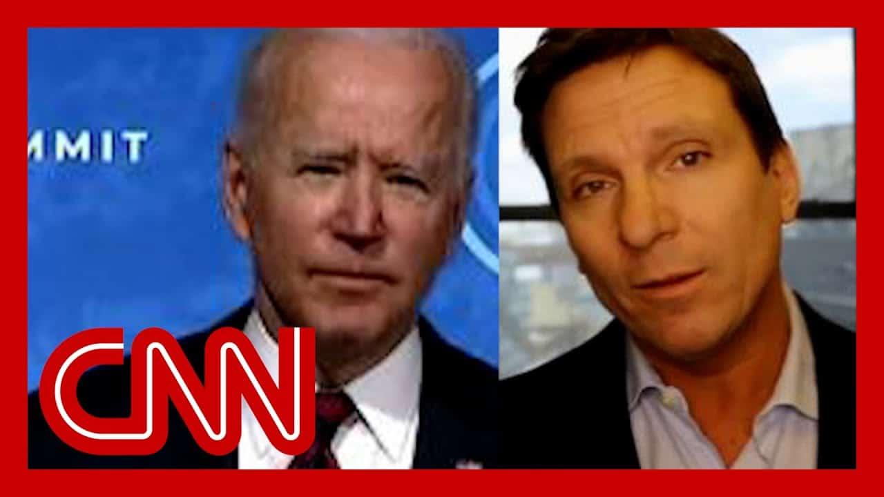 'Like 190 moonshots': Weir analyzes Biden's climate promise 1