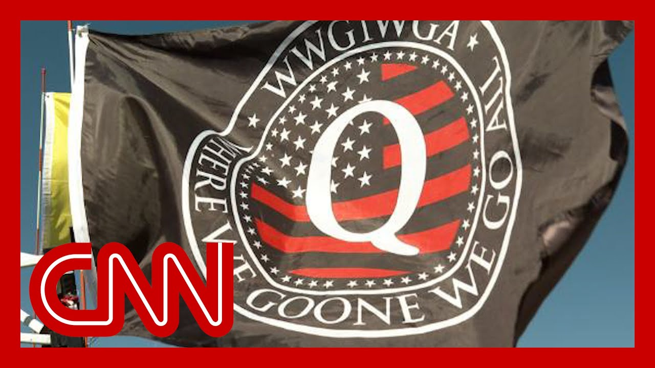 Avlon: How China and Russia used QAnon against Americans 1