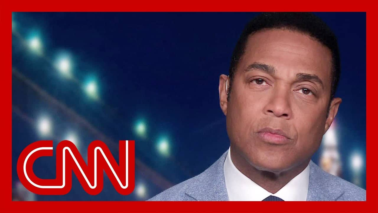 See Don Lemon's reaction to new deadly shooting video 1
