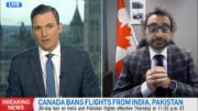 Canada banned direct flights from India. The transportation minister explains why | COVID-19 crisis 5