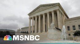 Supreme Court Rules Juvenile Offenders Can Be Given Life Sentences | Hallie Jackson | MSNBC 1