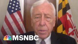 House Set To Vote On Washington DC Statehood Bill   Morning Joe   MSNBC 2