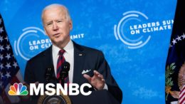 Chris Hayes: The Case For Optimism About Biden's New Climate Goal | All In | MSNBC 3