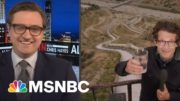 From Toilet To Tap: The Los Angeles Plan To Recycle Wastewater | All In | MSNBC 4