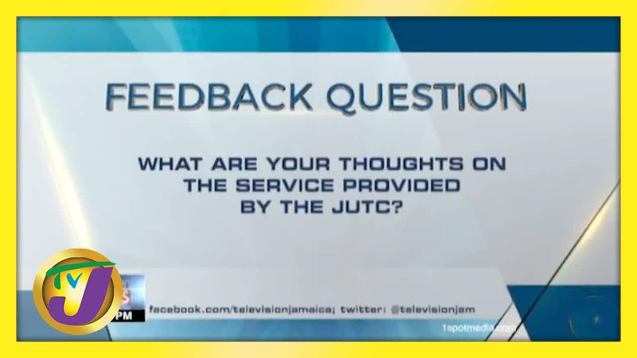 Feedback Question   TVJ News - April 21 2021 1