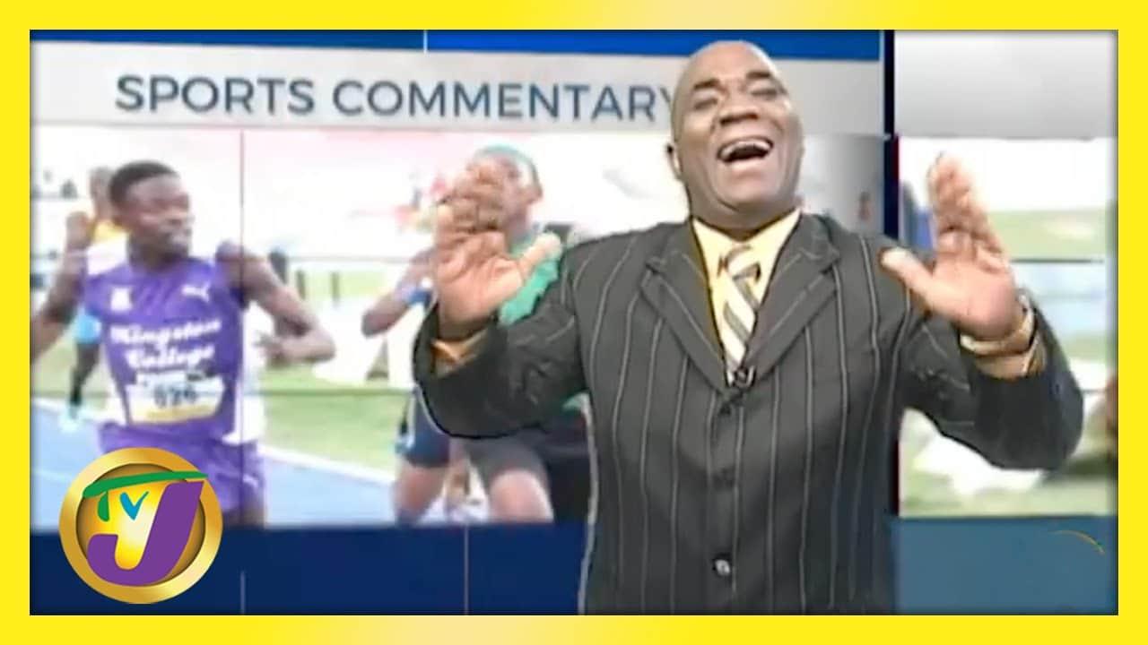 Boys & Girls Champs 2021 | TVJ Commentary - April 21 2021 1
