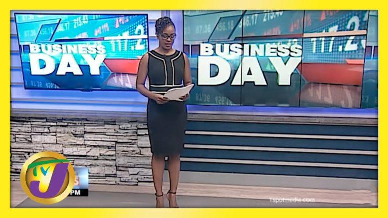 Jamaica Business Day - April 21 2021 1