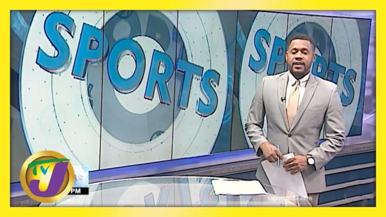 Jamaican Sports News Headlines - April 21 2021 1