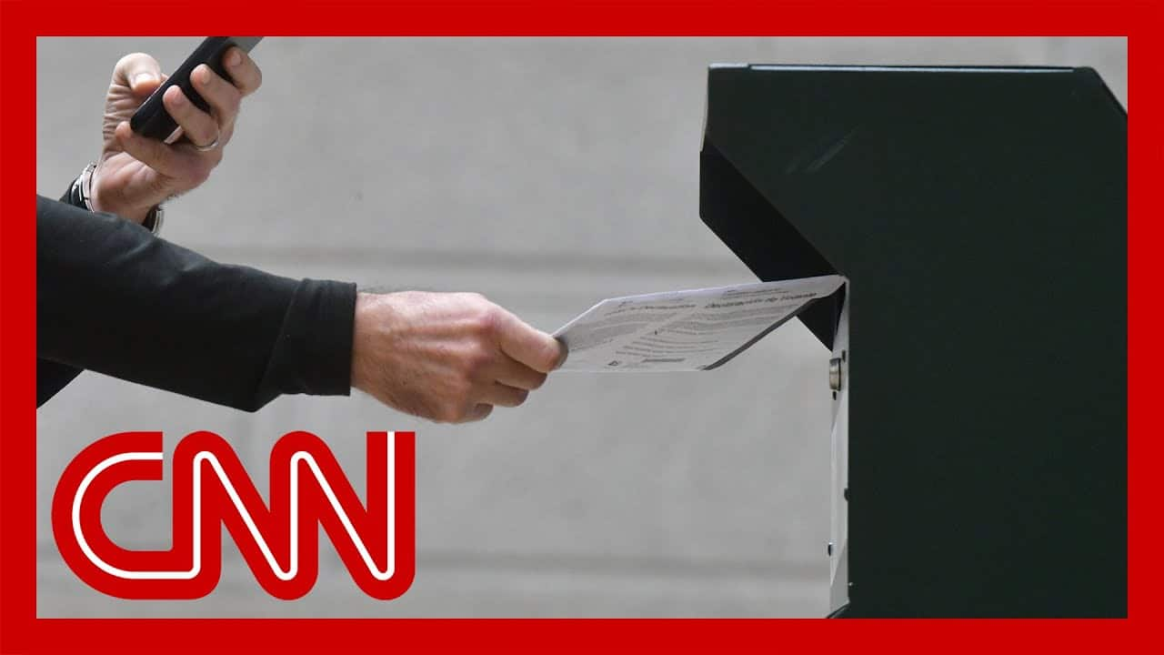 PA Republican reveals there was fraud in state's election ... by GOP 1