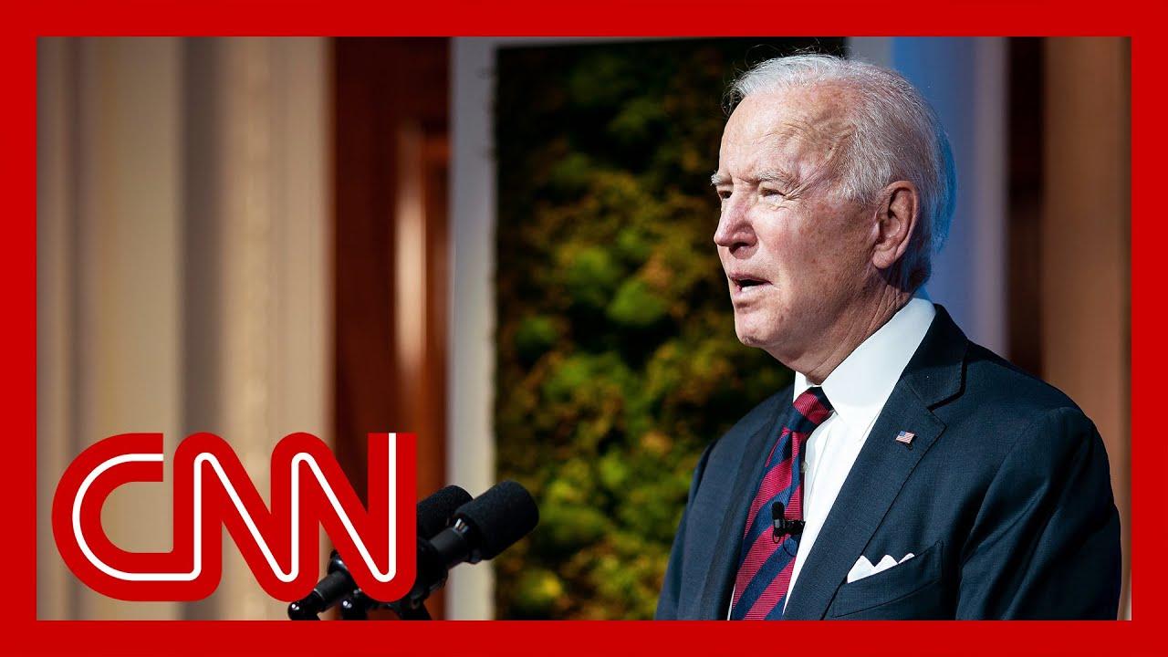 Wall Street investors lash out at Biden's plan 1