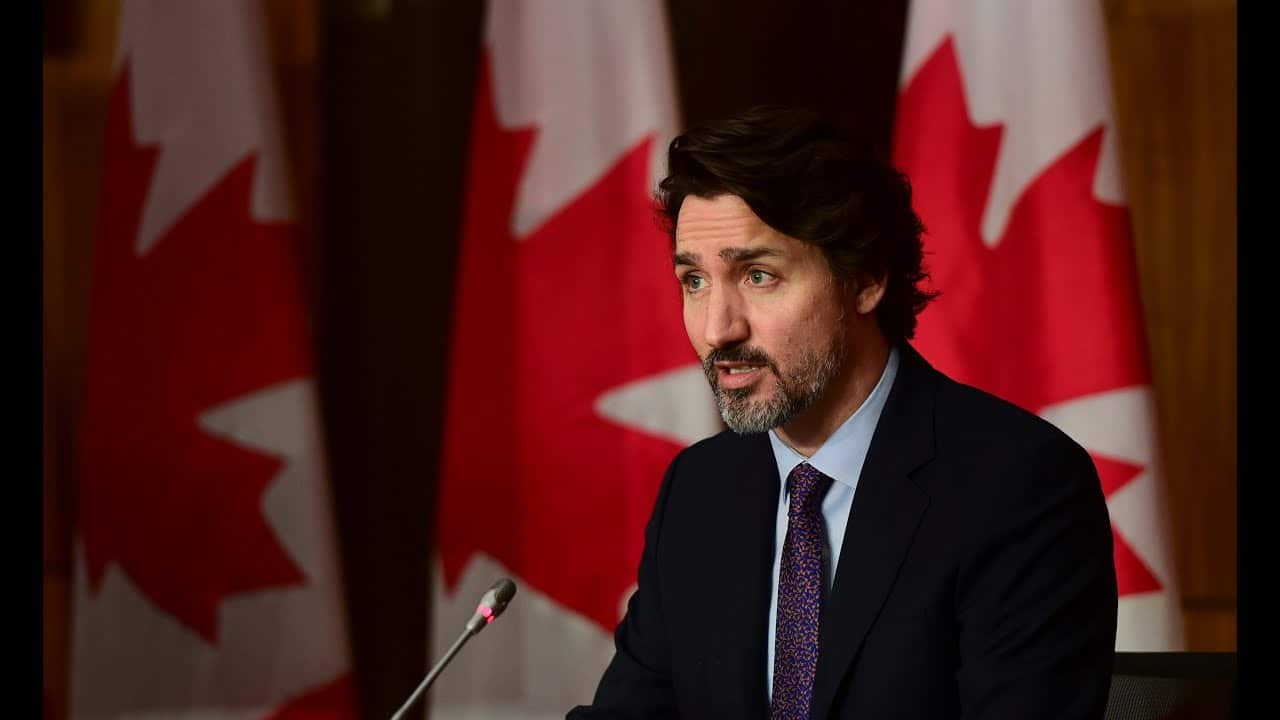 PM responds to Maj. Kellie Brennan's testimony on sexual misconduct allegations against Vance 1