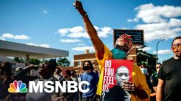 Why Is America's Justice System So Unfair? | The Beat With Ari Melber | MSNBC 7