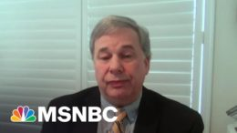 Inside CDC Panel's Meeting And Vote Today On The J&J Vaccine Pause | Hallie Jackson | MSNBC 9