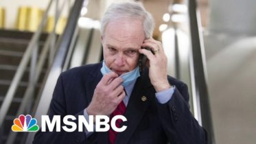 'No Accountability To The Truth': Ron Johnson Tests The Viability Of Trumpism | All In | MSNBC 6