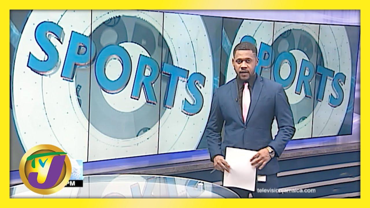 Jamaican Sports News Headlines - April 22 2021 1