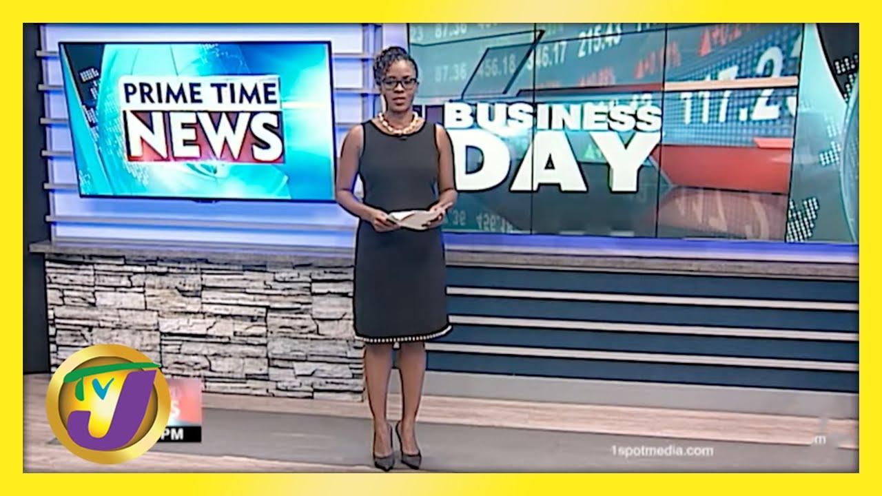 Jamaica Business Day - April 22 2021 1